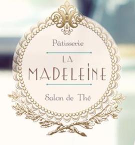 logo_La Madeleine