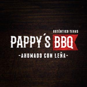 logo_Pappy's BBQ