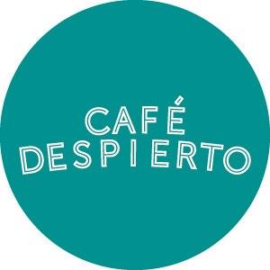logo_Café Despierto