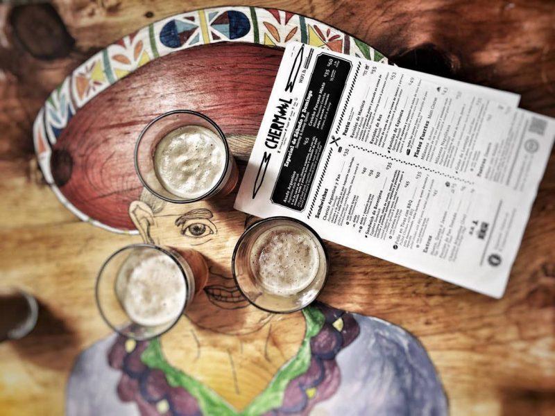 chermol-lucha-liberalucha-antigua-guatemala-erik-vanberendoncks-cerveza-artesanal-cervezas-menu