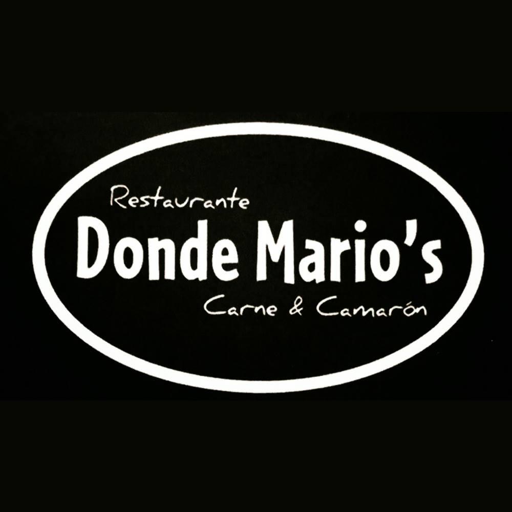 logo_Donde Marios