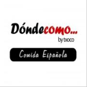 logo_Donde Como