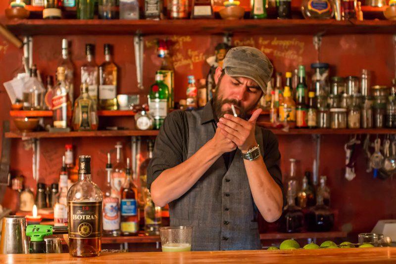 mixologia-antigua-guatemala-ron-botran-san-simon-coffee-shop-bar-chema-mister-menu-foodie-tour1