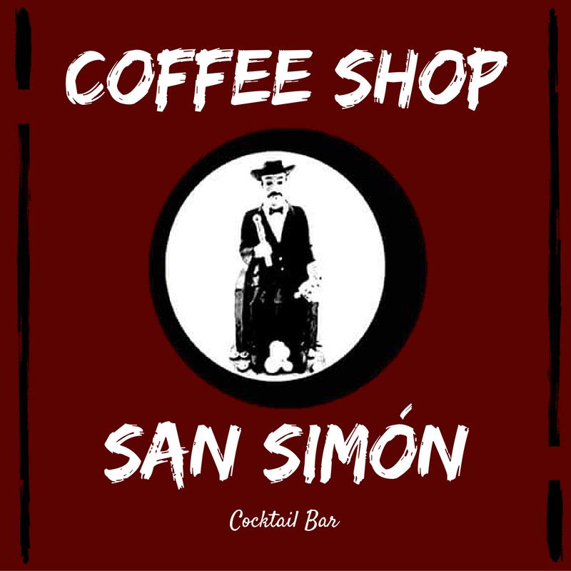 logo_Coffee Shop San Simón