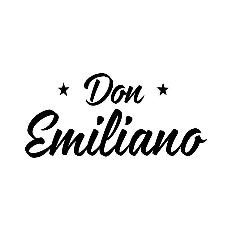 logo_Don Emiliano