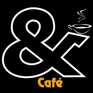 logo_& Café