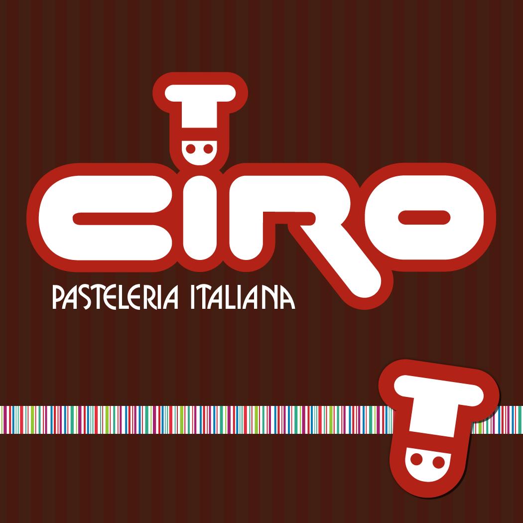 logo_Pastelería Ciro