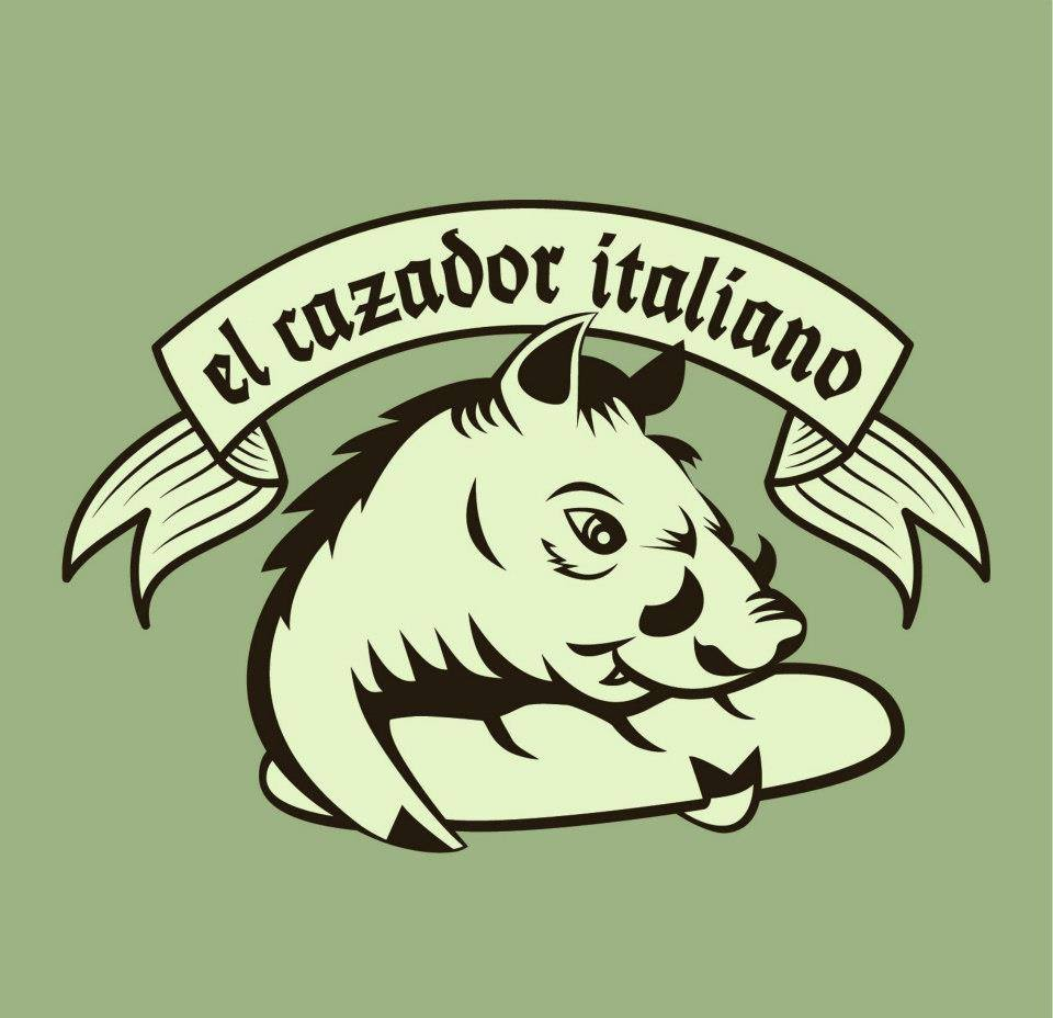logo_Jorge Jorge Lamport: El Cazador Italiano