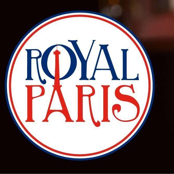 logo_Royal Paris