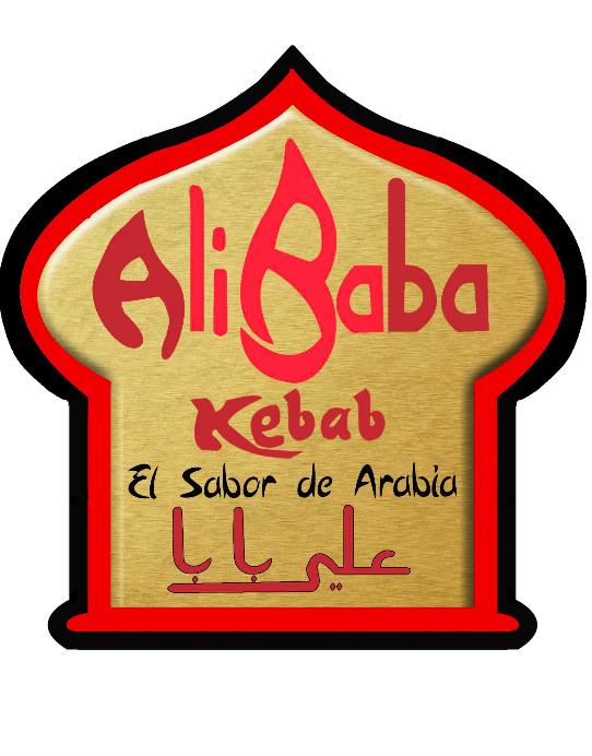 logo_Alí Babá Kebab