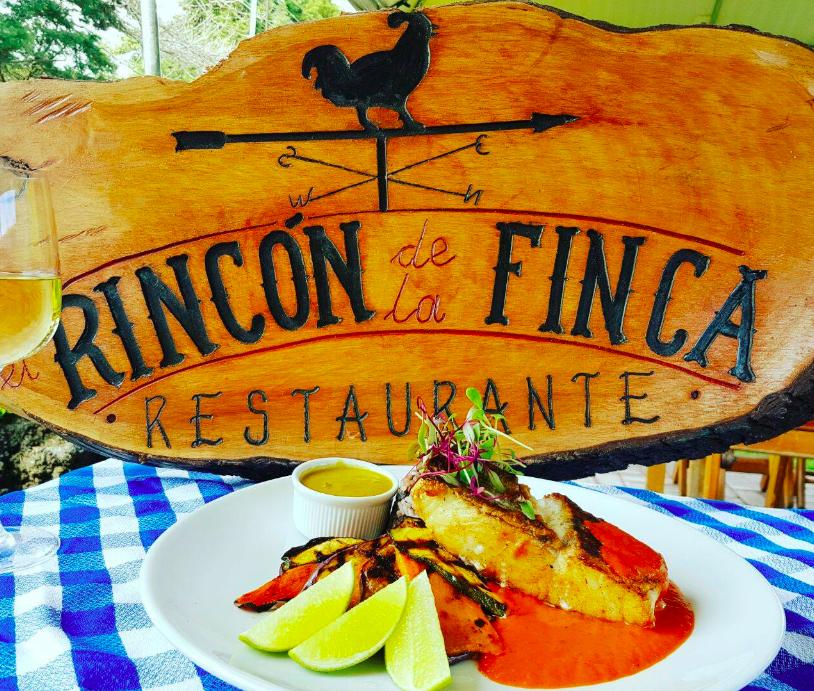 logo_El Rincón de La Finca