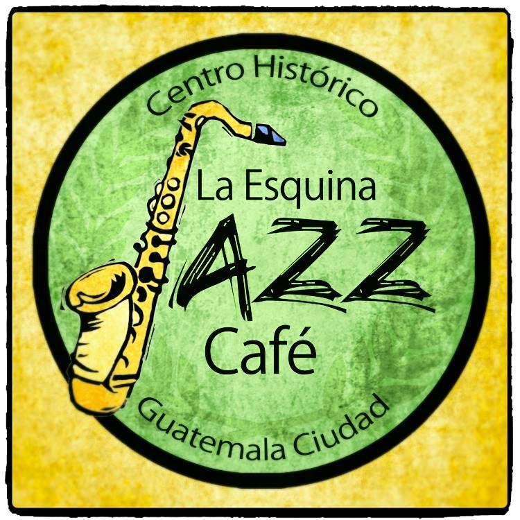 logo_La Esquina del Jazz Café
