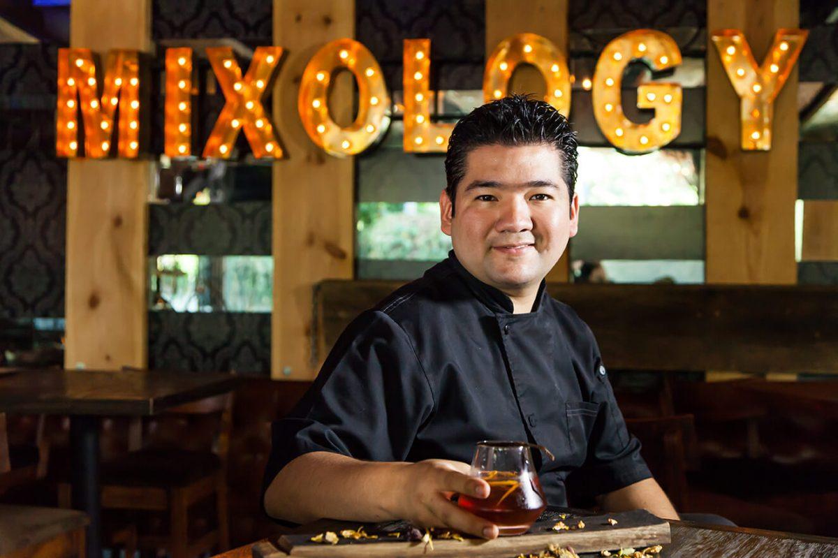 Sergio Díaz, Master Chef de Fine Dining Group