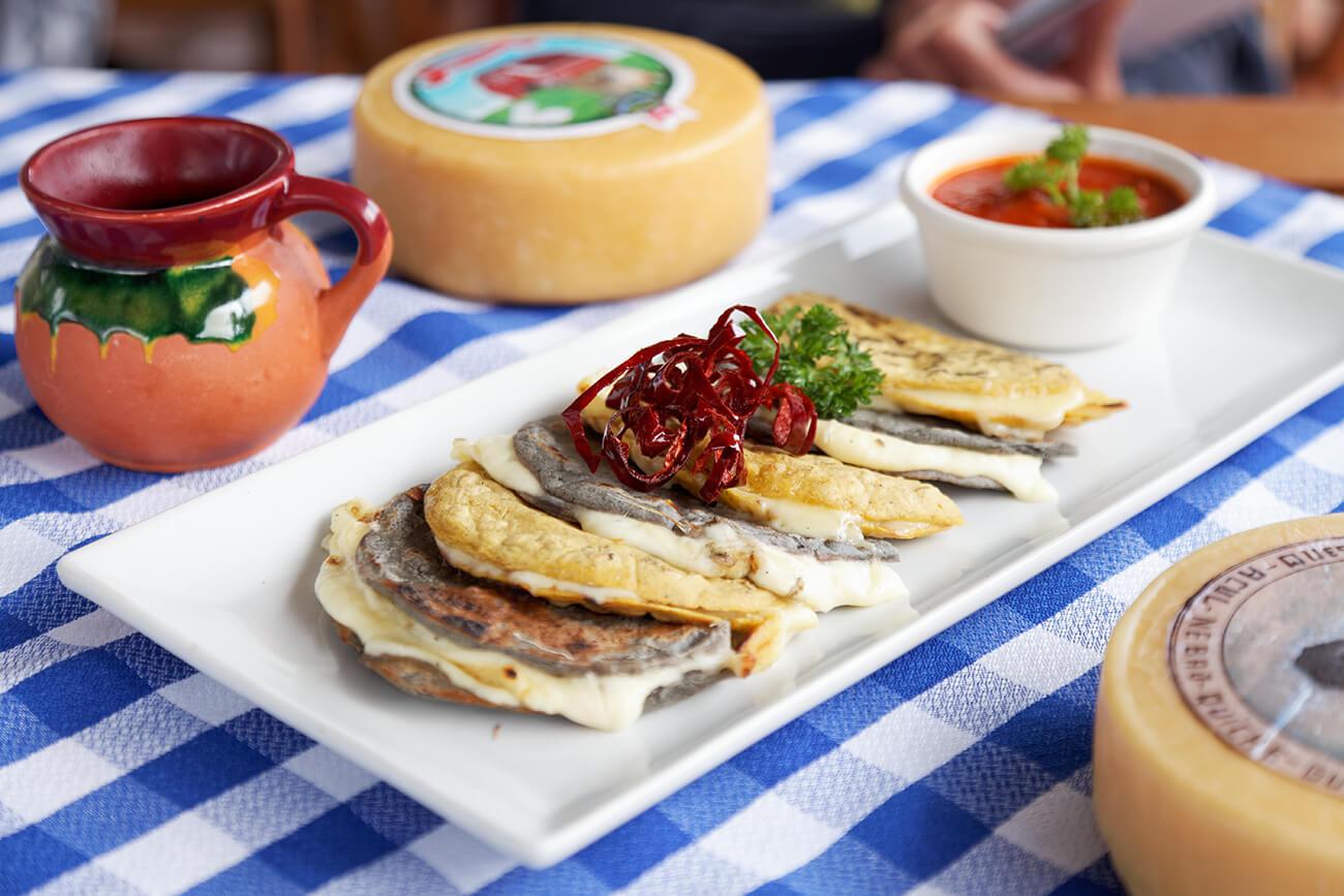 El rinc n de la finca foodie tourfoodie tour for Desayuno frances tradicional