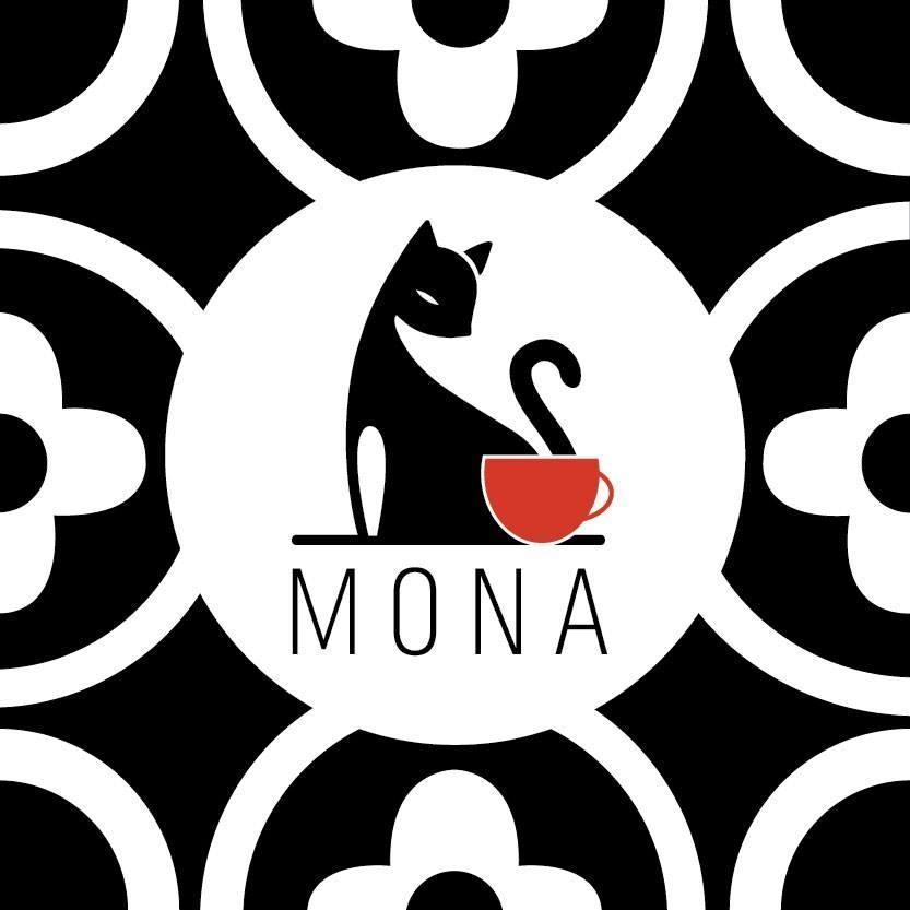 logo_Mona Café, el nuevo café de Z4