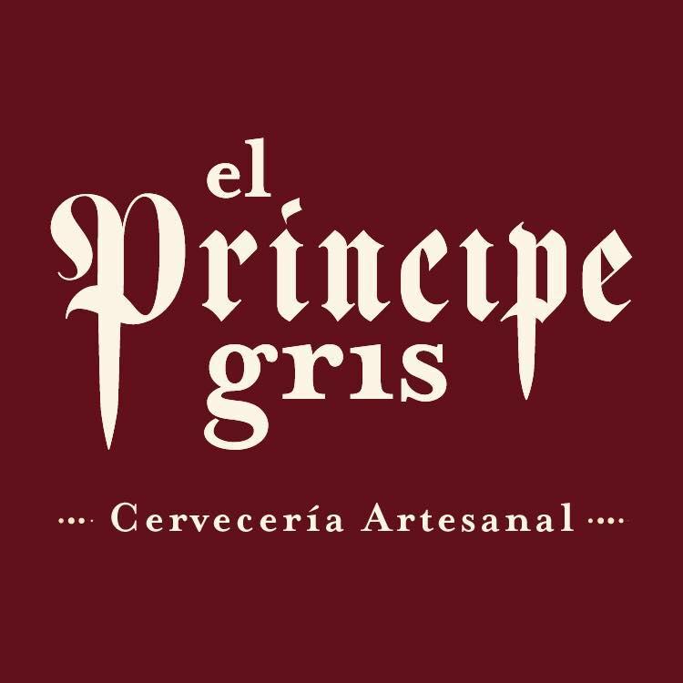 logo_El Príncipe Gris, más que una cerveza artesanal.