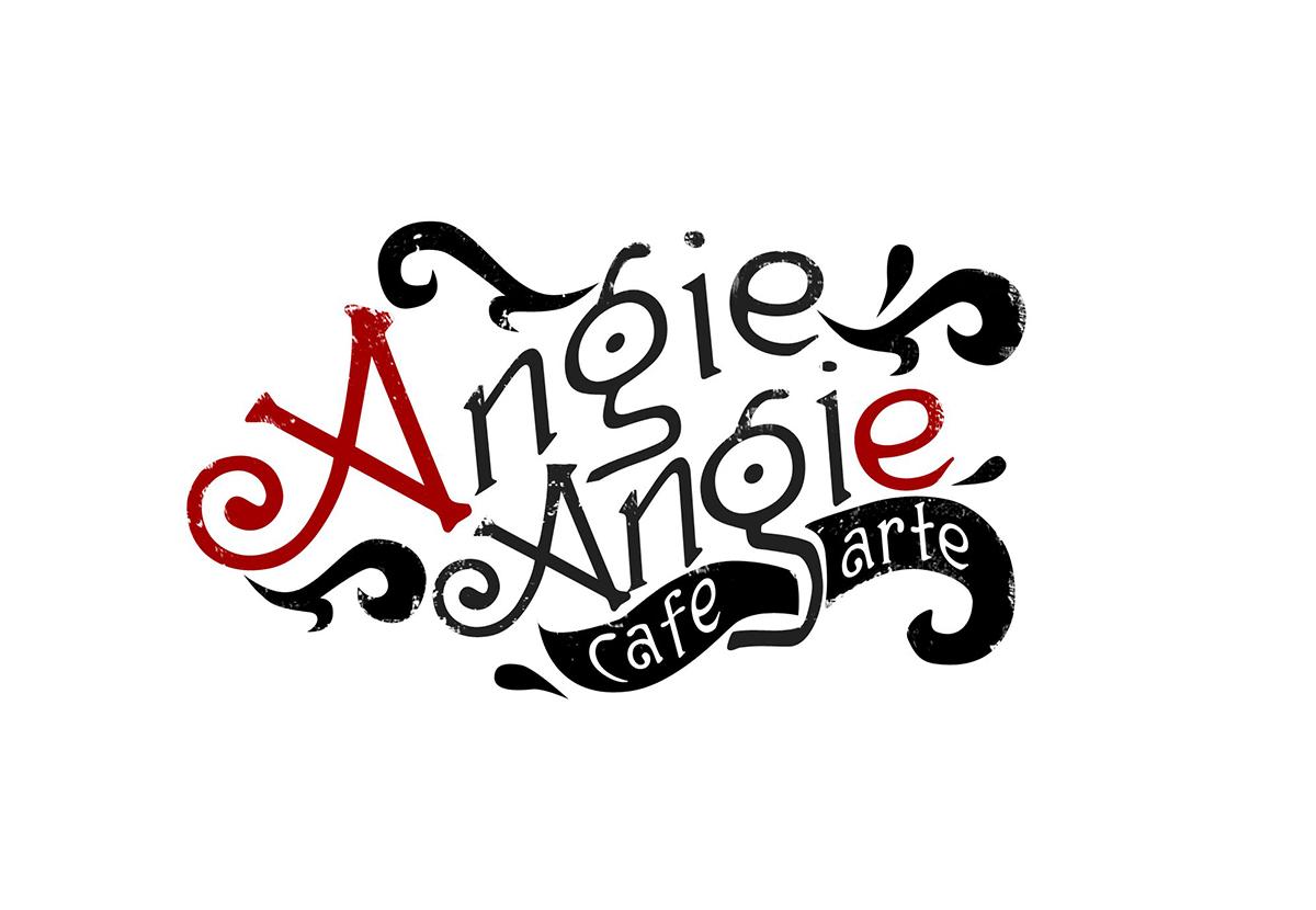 logo_Angie Angie: Un jardín que enamora