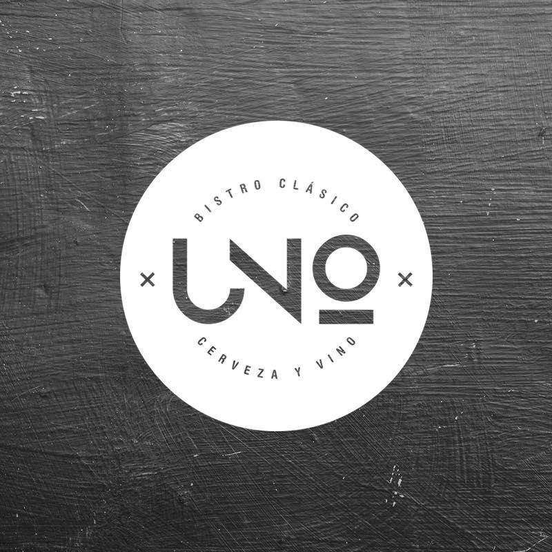 logo_Bistro Uno en Design Center