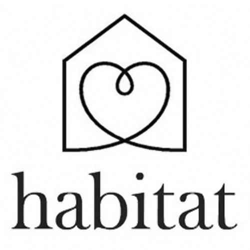logo_Habitat: Un paraíso para equipar tu nueva casa