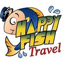 logo_Happy Fish