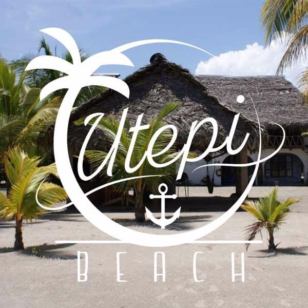 logo_Utepi Beach