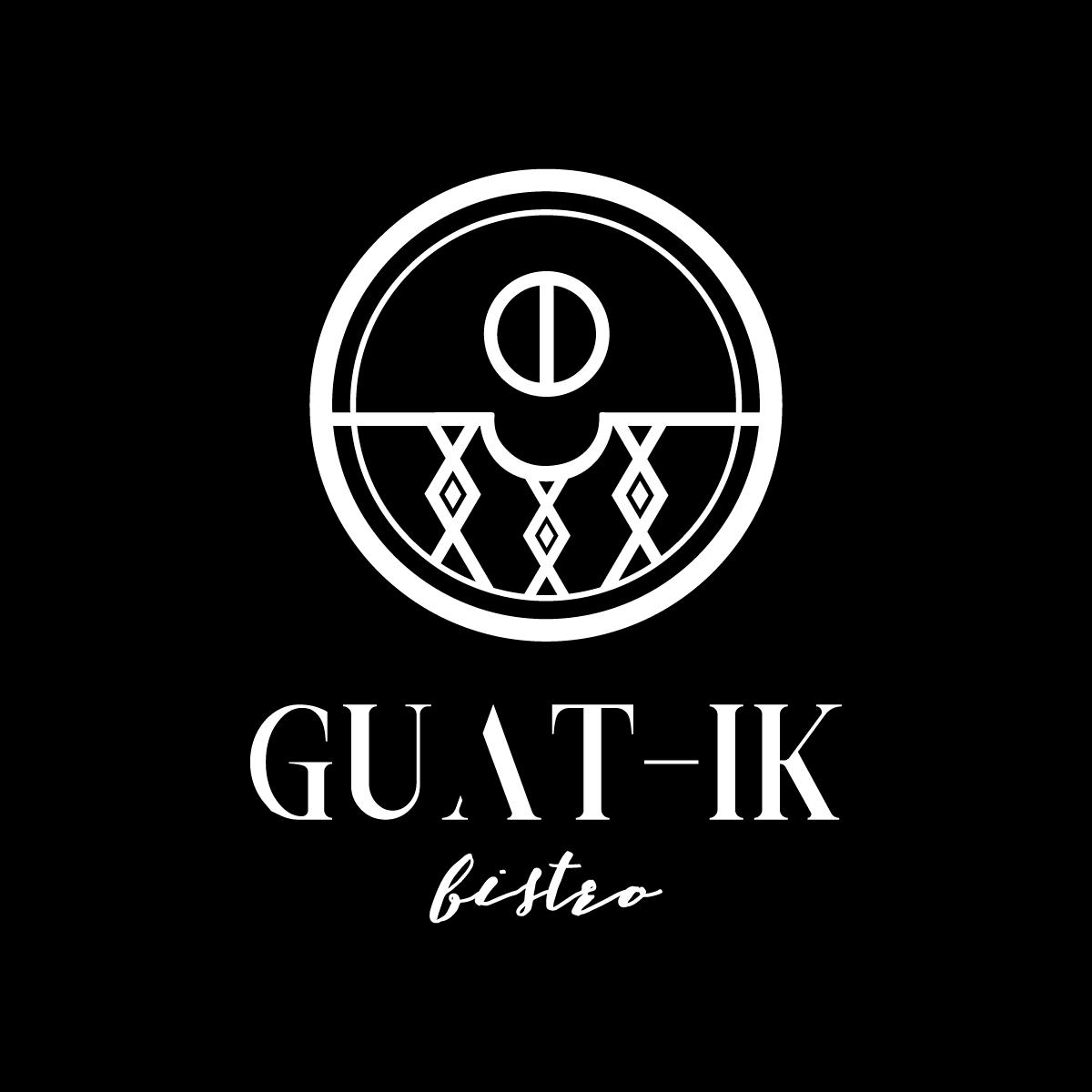 logo_GUAT-IK: La fusión ancestral