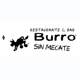 logo_Restaurante & Bar Burro sin Mecate