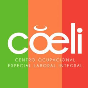 logo_Centro Ocupacional Especial Laboral Integral Coeli/ Fine Dining Group