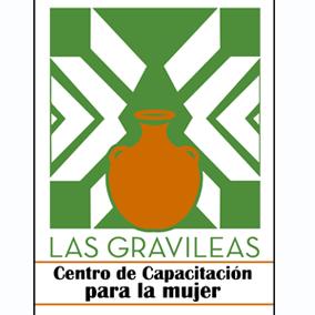 logo_Centro de Capacitación  Las Gravileas