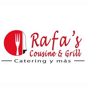 logo_Rafa's Cousine & Grill (La parrilla de don Rafa )