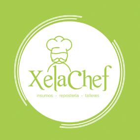 logo_Xela Chef