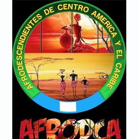 logo_AFRODCA (AFRODESCENDIENTES DEL CARIBE Y CENTRO AMÉRICA)