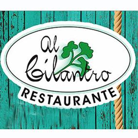 logo_Restaurante Al Cilantro