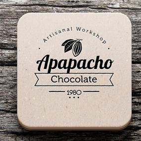 logo_Apapacho Chocolate