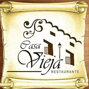 logo_Restaurante Casa Vieja