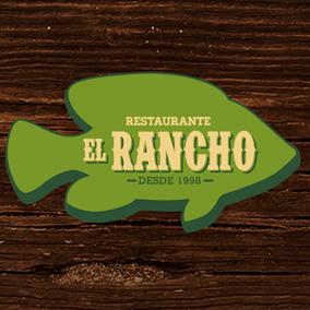 logo_Restaurante El Rancho