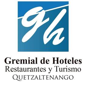 logo_Gremial De Hoteles, Turismo y Restaurantes. Quetzaltenango
