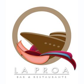 logo_Restaurante La Proa