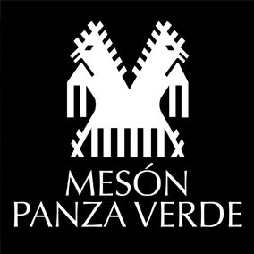 logo_Hotel Mesón Panza Verde