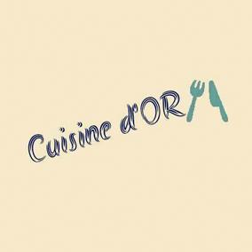 logo_CUSSINE D'OR