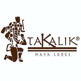 logo_RESTAURANTE TAKALIK MAYA LODGE