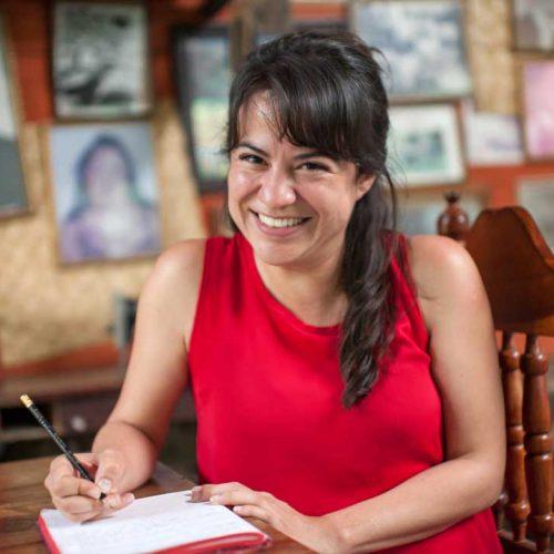 Paula Enriquez Winter