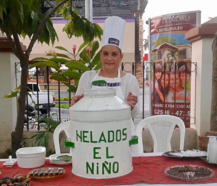 logo_Helados Artesanales El Niño