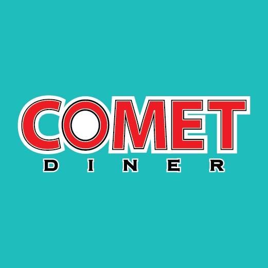 logo_Comet Diner