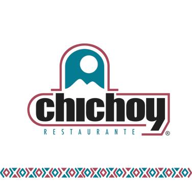 logo_Chichoy: el recuerdo de una amistad entrañable.
