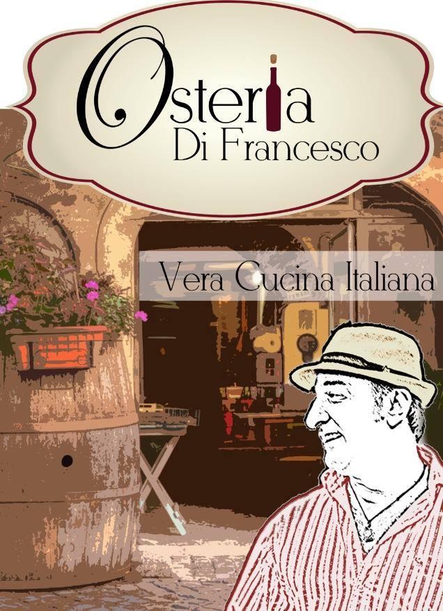 logo_La Osteria di Francesco