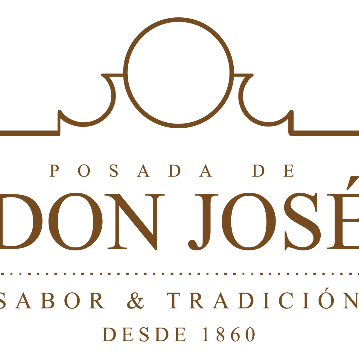 logo_HOTEL POSADA DE DON JOSÉ