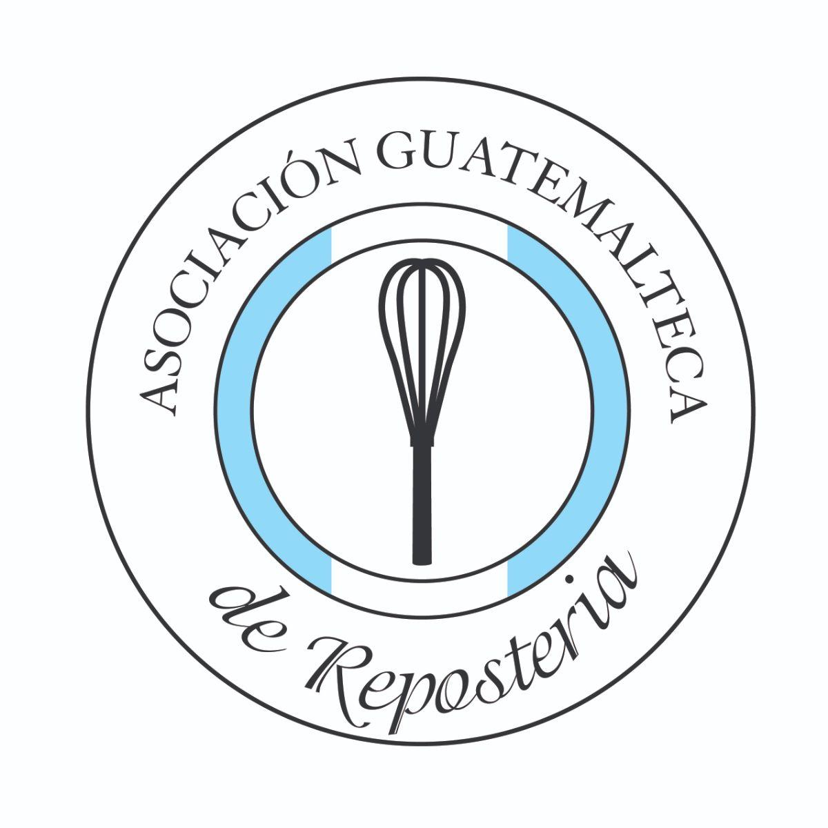 logo_Asociación Guatemalteca de Repostería
