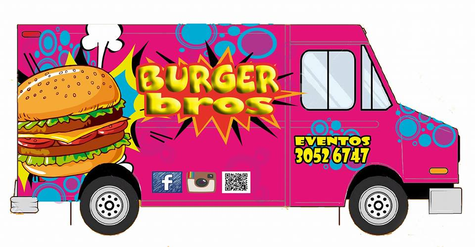 logo_Burger Bros Foodtruck