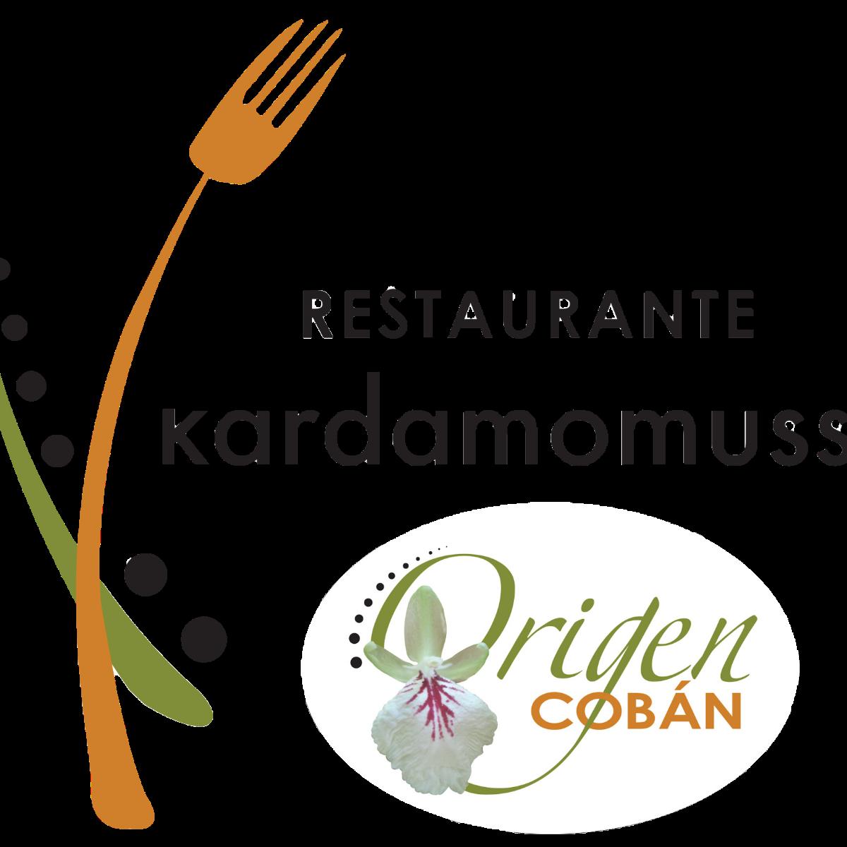 logo_Restaurante Kardamomus